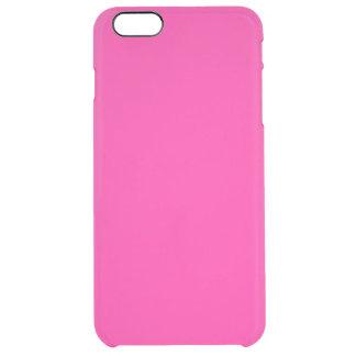 Coque iPhone 6 Plus P24 fou pour le magenta ! Couleur rose