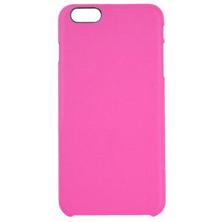 Coque iPhone 6 Plus Passion P23 pour le rose ! Couleur magenta