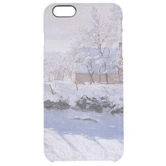 Coque iPhone 6 Plus Pie de Claude Monet-The