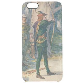 Coque iPhone 6 Plus Robin Hood