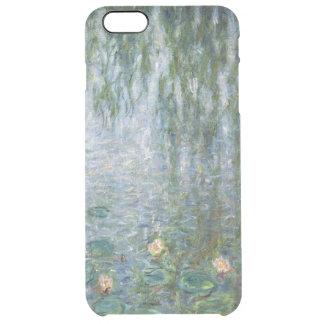 Coque iPhone 6 Plus Saules pleurants de nénuphars de Claude Monet |