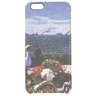Coque iPhone 6 Plus Terrasse de Claude Monet-The chez Sainte-Adresse