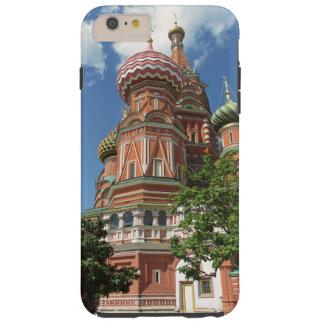 Coque iPhone 6 Plus Tough cas Moscou de l'iPhone 7