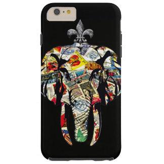 Coque iPhone 6 Plus Tough Elephant