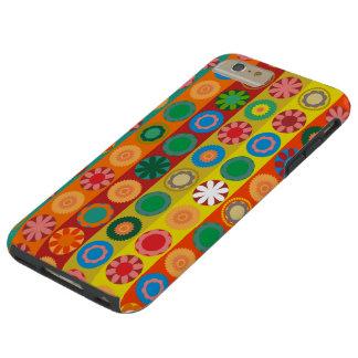 Coque iPhone 6 Plus Tough FlowerPower 2