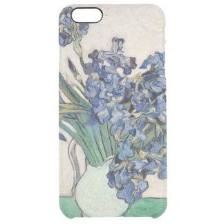 Coque iPhone 6 Plus Vincent van Gogh irise les beaux-arts 1890 de