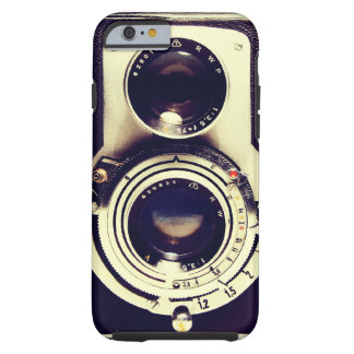 Coque iPhone 6 Tough Appareil-photo vintage