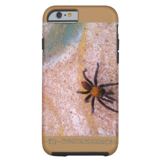 Coque iPhone 6 Tough Araignées