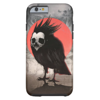 Coque iPhone 6 Tough Birdie