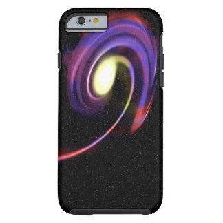 Coque iPhone 6 Tough Cas de téléphone de galaxie