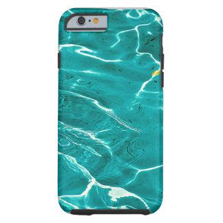 Coque iPhone 6 Tough Conception de l'eau