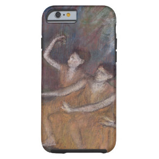 Coque iPhone 6 Tough Danseuses d'Edgar Degas | Trois
