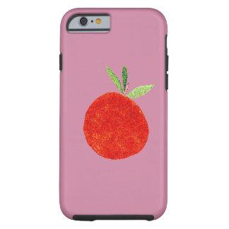 Coque iPhone 6 Tough Fruit de hippie