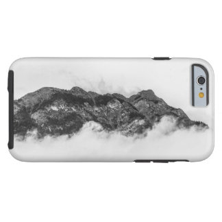 Coque iPhone 6 Tough Île sur des nuages