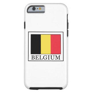 Coque iPhone 6 Tough La Belgique