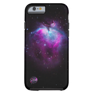 Coque iPhone 6 Tough M42 originaux - Image de nébuleuse d'Orion