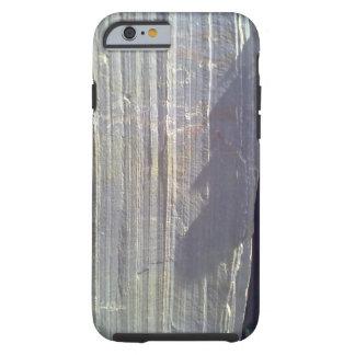 Coque iPhone 6 Tough Mur en pierre