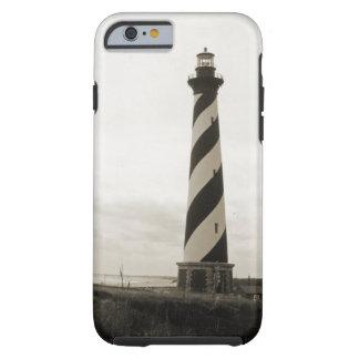 Coque iPhone 6 Tough Phare du Cap Hatteras