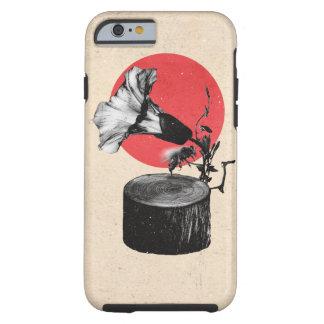 Coque iPhone 6 Tough Phonographe