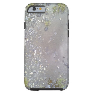 Coque iPhone 6 Tough Pierre et eau