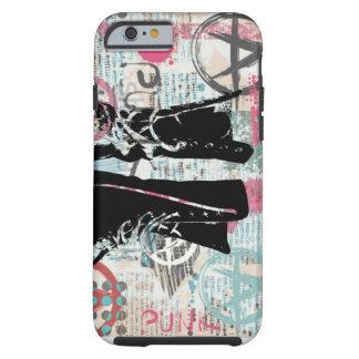Coque iPhone 6 Tough Punk !