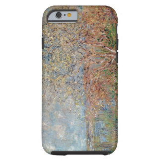 Coque iPhone 6 Tough Ressort de Claude Monet  