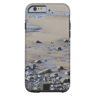 Coque iPhone 6 Tough Roches sur la plage