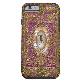 Coque iPhone 6 Tough Salsbury Royale 6/6s élégant victorien