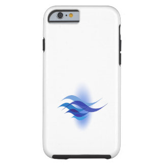 Coque iPhone 6 Tough Vagues