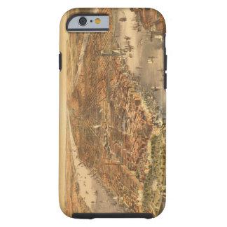 Coque iPhone 6 Tough Ville de New-York, 18