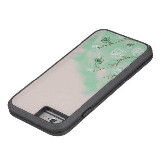 Coque iPhone 6 Tough Xtreme Cas de téléphone de Printemps