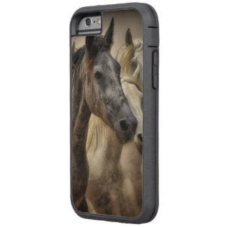Coque iPhone 6 Tough Xtreme Cheval