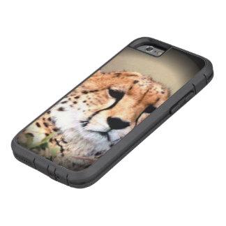 Coque iPhone 6 Tough Xtreme La larme de guépard marque Hakunamatata