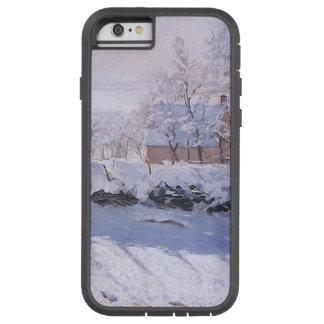 Coque iPhone 6 Tough Xtreme Pie de Claude Monet-The