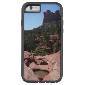 Coque iPhone 6 Tough Xtreme Sept piscines sacrées dans Sedona Arizona