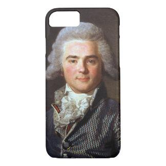 Coque iPhone 7 1759-1832) Français de Jean-Baptiste-Jacques