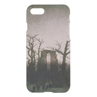 Coque iPhone 7 Abbaye dans Oakwood, 1810