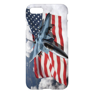 Coque iPhone 7 Agresseur de F-15C