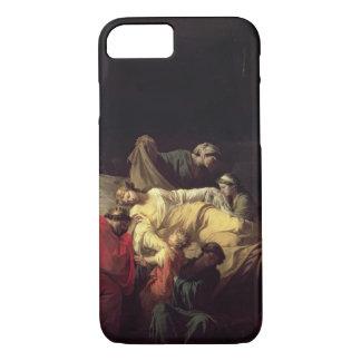 Coque iPhone 7 Alcestis se sacrifie pour sauver son annonce de
