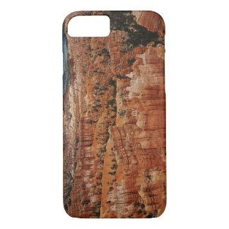 Coque iPhone 7 Amphithéâtre au parc national de canyon de Bryce
