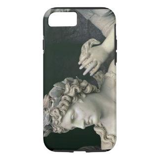 Coque iPhone 7 Apollo a tendu par les nymphes, représentation de