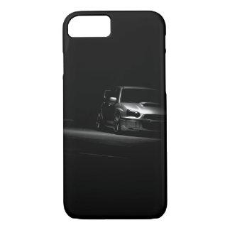 Coque iPhone 7 Apple iPhone 7 Subaru Impreza WRX STI le cas