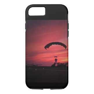 Coque iPhone 7 Approche finale