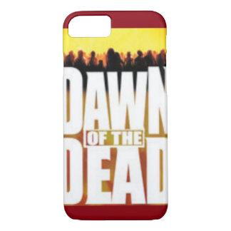 Coque iPhone 7 Aube des morts
