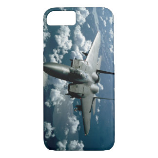 Coque iPhone 7 Avion de chasse