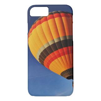 Coque iPhone 7 Ballon à air chaud