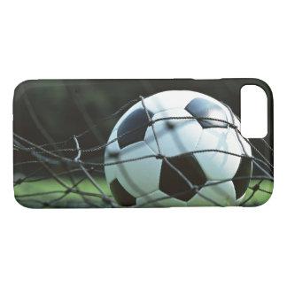 Coque iPhone 7 Ballon de football 3