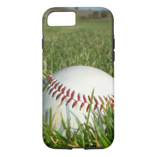 Coque iPhone 7 Base-ball