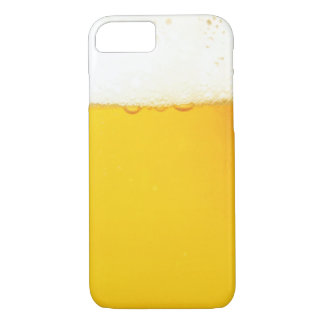 Coque iPhone 7 Bière