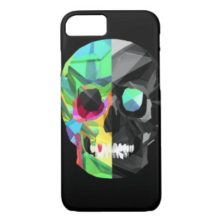 Coque iPhone 7 Bipolaire